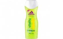 ADIDAS Women  VITALITY  dámský sprch. gel 250 ml
