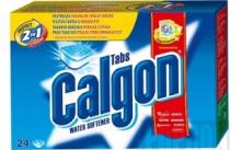 Calgon 2v1  Tablety 24 ks