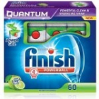 Calgonit Finish Quantum Apple & Lime 60 tablet