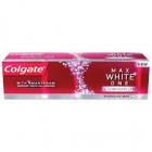 Colgate MAX WHITE ONE LUMINOUS  75 ml  -  zubní pasta