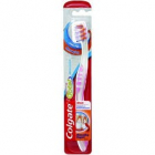 Colgate Total MASSAGER  Medium zubní kartáček 1 ks