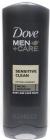DOVE MEN+CARE SENSITIVE CLEAN  250 ml sprchový gel