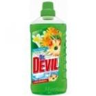 Dr.Devil Spring Blossom univerzální čistič 1 l