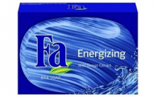 Fa  ENERGIZING  100 g toaletní mýdlo