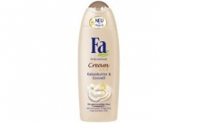 Fa Cream & Oil - Cacao Butter & Coco  250 ml sprchový gel