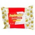 Freshmaker intimní ubrousky pH 5.5  v balení 20 ks