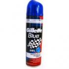 Gillette Blue gel na holení 200 ml