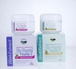 Herb Extract noční  krém proti vráskám 50 ml. Bio-Vegetal