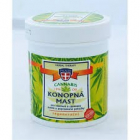 Herbal Therapy CANNABIS  Konopná mast regenerační 125 ml