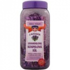 Herbal Therapy Levandulivá koupelová sůl 900 g