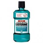 LISTERIN  COOL MINT   500 ml  - ústní voda