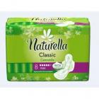 Naturella CAMOMILE classik Maxi 8 ks s heřmánkem
