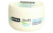 NIVEA Soft Creme - krém  300 ml