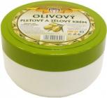 Palacio Olivový pleťový a tělový krém 200 ml