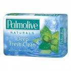 Palmolive NATURALS Deep Fresh Clean 90 g - tuhé toaletní mýdlo