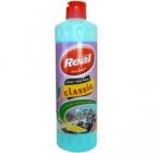 Real Classic Levandula 600 g tekutý čistící krém