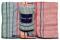 Kuchyňské utěrky 5 ks v balení 100 % bavlna