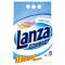 Lanza COMPACT  prací prášek na bílé prádlo 80 dávek 6,0 kg